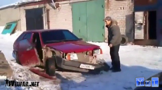 March Fail Compilation 2012
