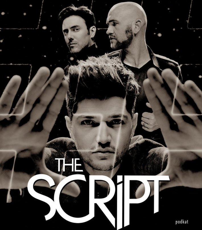 The Script - Hall of Fame ft Will.i.am