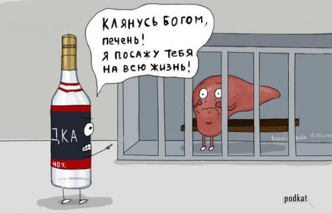 Рисунки Игоря Калашникова